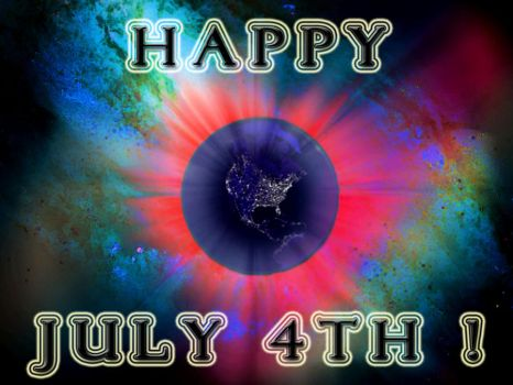 Happy July 4th by DMWVCS