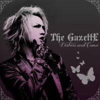 The GazettE - Distress and Coma (Fanmade Cover) by Me-The-Manga-Fan101