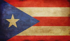 Puerto Rico - Grunge by tonemapped