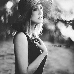 Let Her Feel (6) by torasenfoto