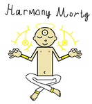Harmony Morty by ravil32