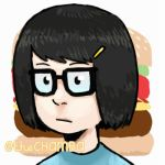 067 - Tina Belcher by theCHAMBA