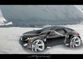 BMW Smith by xyxcorp