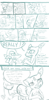 the new recruit p. 2 event 4: snowflake gifts by empiredog
