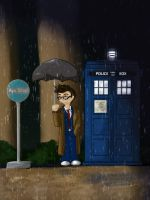 My Neighbor The Doctor by zofian