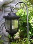 Garden Light by cassandra28-stock