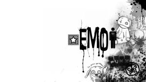 emo by richardw15