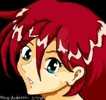 Katusda in PAINT - PLEASE LOOK by inulover411