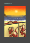 HitB: (Prologue) page 3: The Figure at the Beach by Velvet-Rainbow
