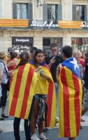 Catalonian Independence 4 by mickyjenver