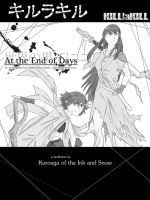 At the End of Days - Reboot cover by Hinata0321
