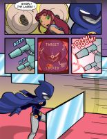 TT Comic pg9 by SeriojaInc