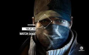 Watch_Dogs Aiden Pearce Wallpaper by TheGrzebolable