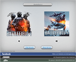 Battlefield 4 - Icon 3 by Crussong