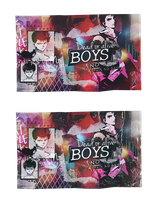 onetwo. Boys Sig by coy-chan