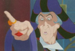 Dont defy frollo by guitarher