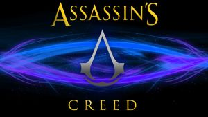 Assassin's Creed wallpaper by englishlioness