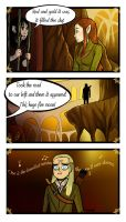 Sad Legolas by BehindtheVeil