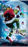 how the grinch stole chritmas by cliffbuck