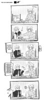 -aph- a breakfast with France by illegal-alliage
