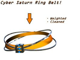 Saturn Ring Belt DL! by AnimeNebula003