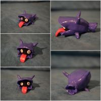 Shellder - FIMO by N0XATI