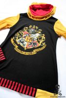 harry potter hogwarts hoodie 5 by smarmy-clothes