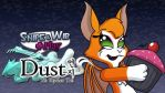 Dust: An Elysian Tail Title Card by wibblethefish
