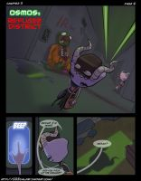 IZ-BTE Fan Comic: Ch3-Pg5 by CGIgal