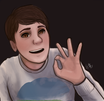 danisnotonfire by meganim