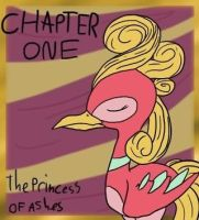 The Princess of Ashes by Snow-ish