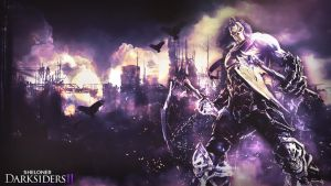 Darksiders Wallpaper by Mrsheloner