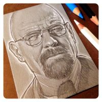 077/365 - Walter White by BikerScout
