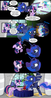 Twilight's Studies - Common Ground by Nimaru