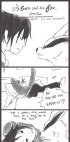 A Boy and his Fox p18 by zhaleys