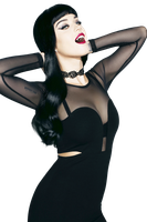 Katy Perry PNG by cherryproductionsorg