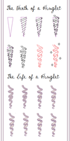 The Life of a Ringlet by ScalematePrincess