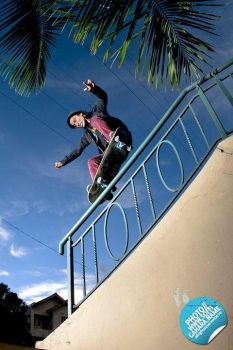 absar - fs nosegrind by losthurts