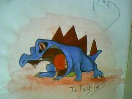 Snapshot 20140124 49 Totodile by payclo3