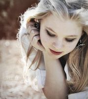 Thinking about you by Susanne01