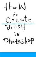 How to Create and Direct Brush by pundiestudio