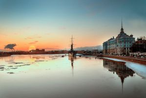 St Petersburg by originhd