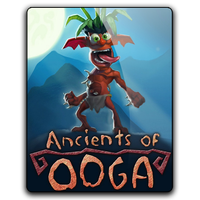 Ancients Of Ooga by dander2
