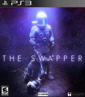 The Swapper 01 by FoeTwin