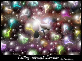 Falling Through Dreams by Rae-Lynn