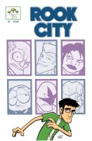 Rook City 1 COVER by SethWolfshorndl