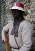 XIII Century Crossbowman 4 by FraterSINISTER