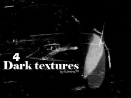 Textures 35: Dark textures by fullmind79