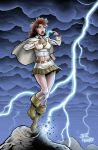 dc2 who's who Mary marvel by StevenHoward