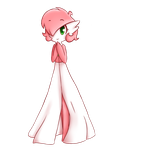 Practice Gardevoir I guess by kimba185